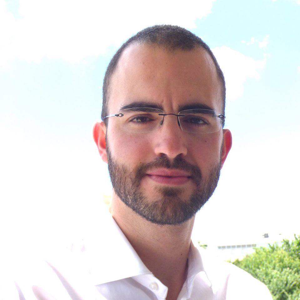 Frederico Santarém
